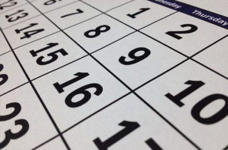 """Proroga dal 28 febbraio al 30 aprile dei termini per le scadenze fiscali riguardanti lo """"Spesometro e l'Esterometro"""""""