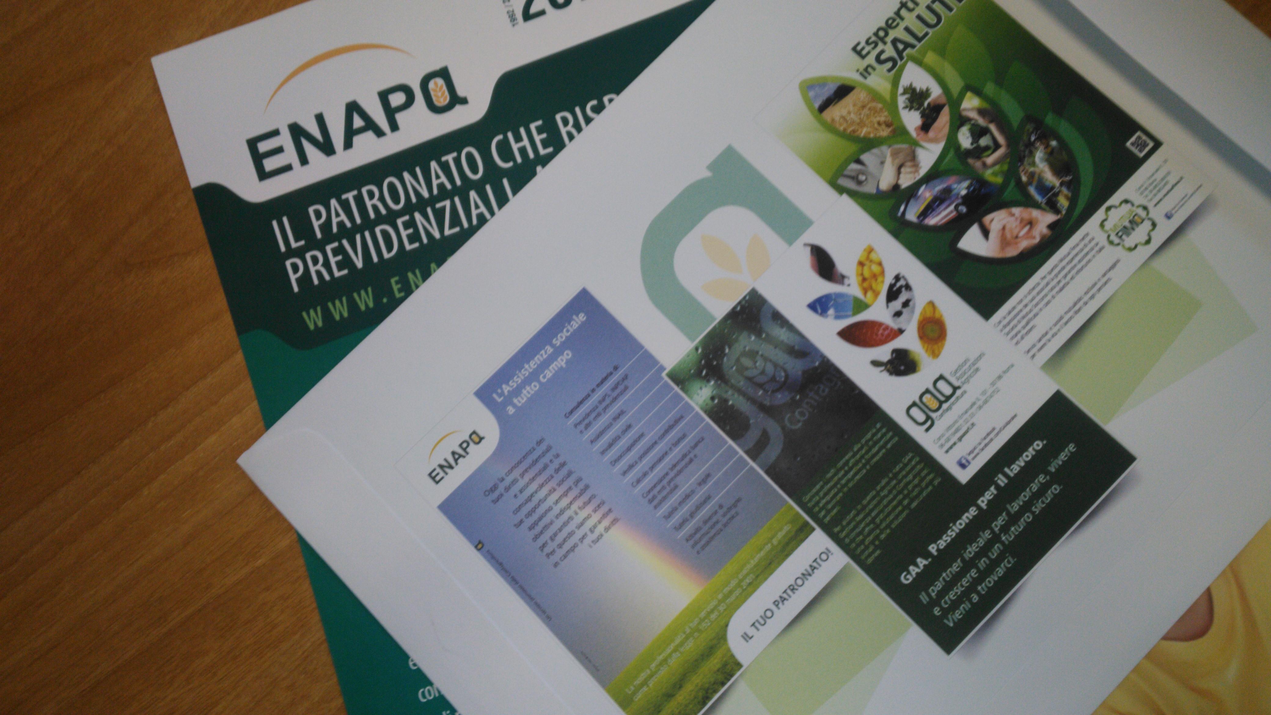 Inaugurazione nuova filiale patronato Enapa