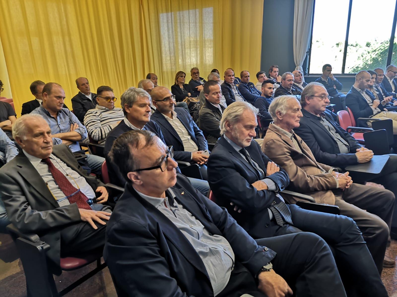 Incontri informativi accordo tra OP Cerealicoltori di Capitanata in Confagricoltura Foggia e pastificio Rummo