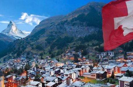 Svizzera: Italia primo esportatore di vino