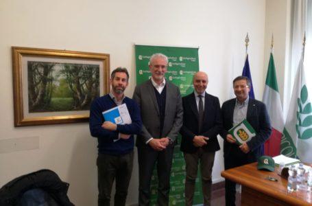 Accordo tra Enomondo (società del gruppo Caviro) e Confagricoltura Foggia
