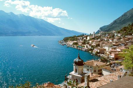 Soggiorno pensionati sul lago di Garda