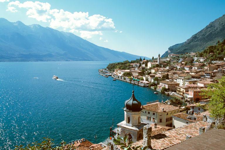 Soggiorno pensionati sul lago di Garda - Confagricoltura ...