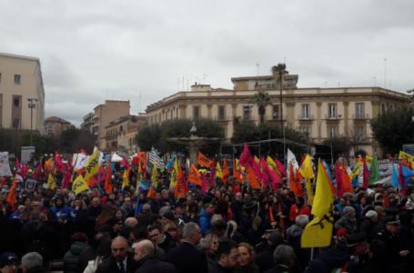 """Confagricoltura Foggia al fianco di """"Libera"""",  contro le mafie per ridare dignità alla nostra terra"""