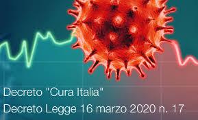 DL Cura Italia