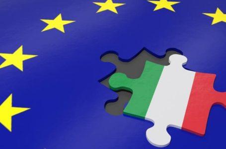 Schiavone: L'Europa passi dalle buone intenzioni a decisioni efficaci