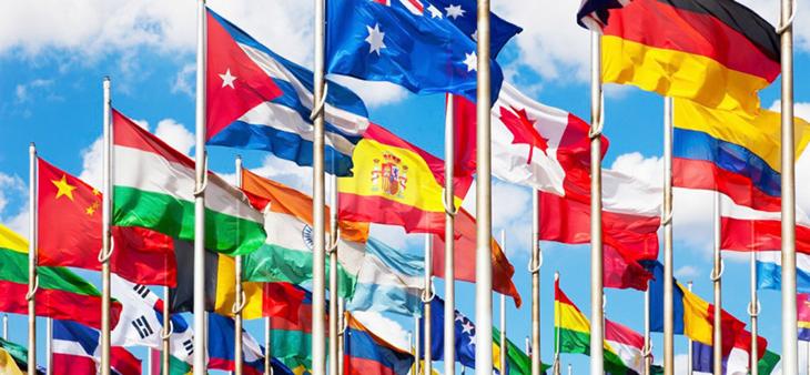 Nuovo calendario Fiere internazionali