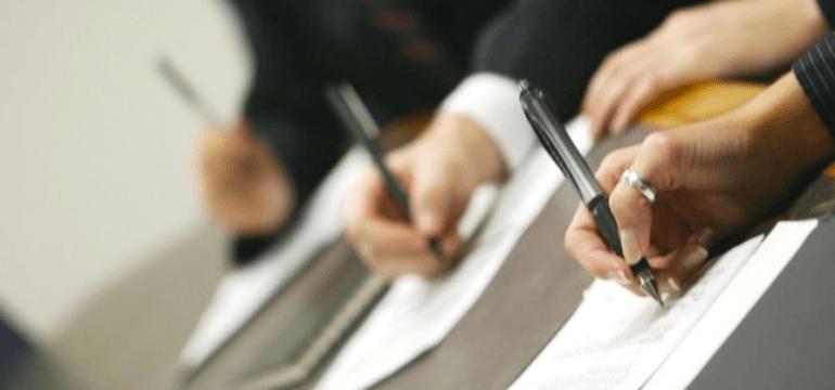 Confagricoltura Puglia: sottoscritto dai candidati alla presidenza della Regione il contratto per il rilancio dell'agricoltura