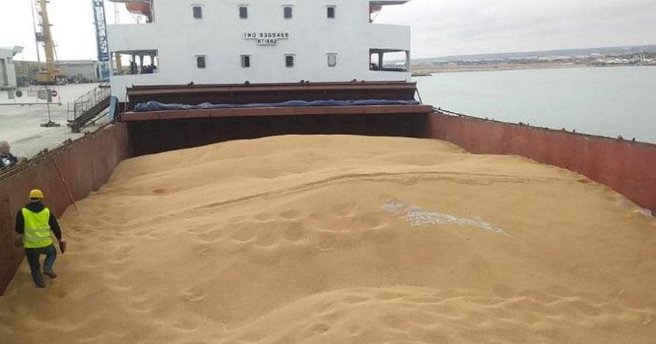 Proteggiamo i nostri raccolti, tuteliamo la nostra salute: no all'importazione di grano duro dall'estero!!