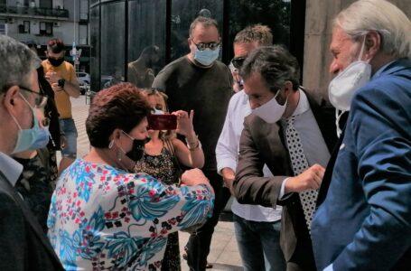 IL MINISTRO BELLANOVA INCONTRA GLI IMPRENDITORI DI CONFAGRICOLTURA FOGGIA