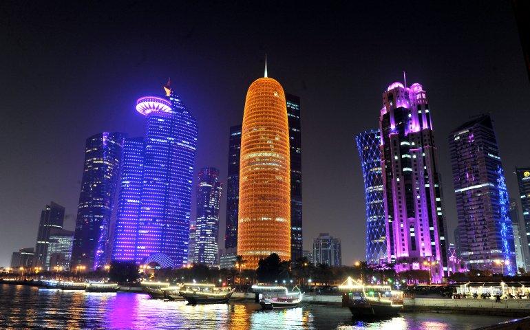 Hospitaly Qatar 2020
