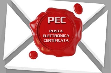 Domicilio digitale(PEC): entro il 1° ottobre 2020 obbligo di comunicazione al Registro delle Imprese