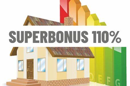 Superbonus anche per la riqualificazione delle case di campagna
