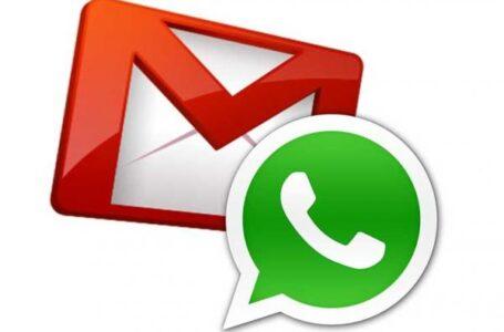 Come inviarci via email o whatsapp un documento