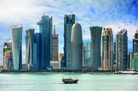 Hospitality Qatar 2021